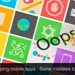 Mistakes to Avoid When Developing an App