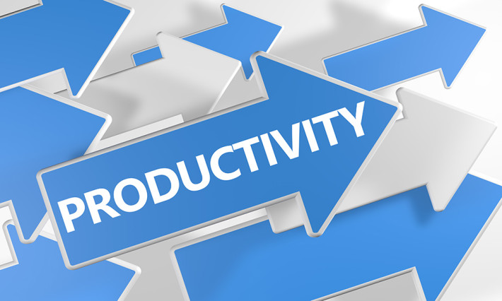 Increase Productivity and Get More Done In Less Time
