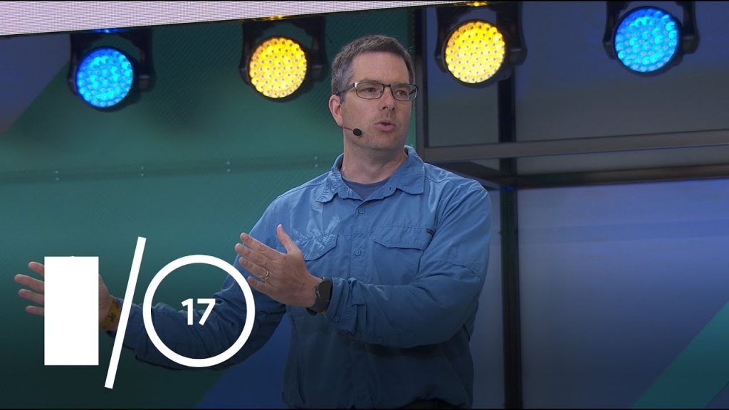 Building Apps for the Google Assistant (Google I/O '17)
