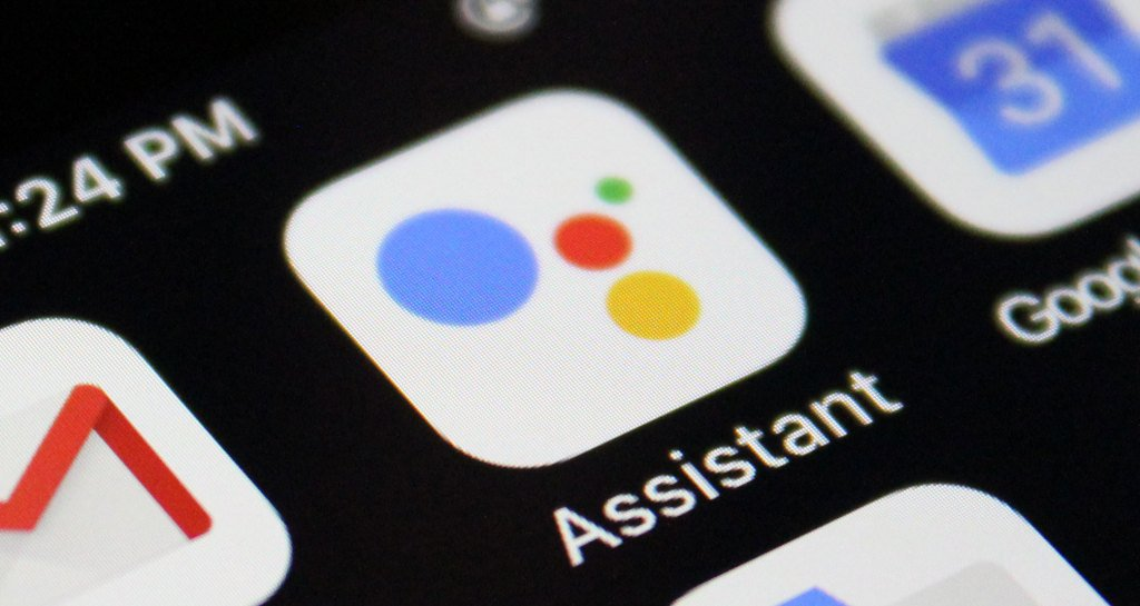 Google Assistant App Discovery