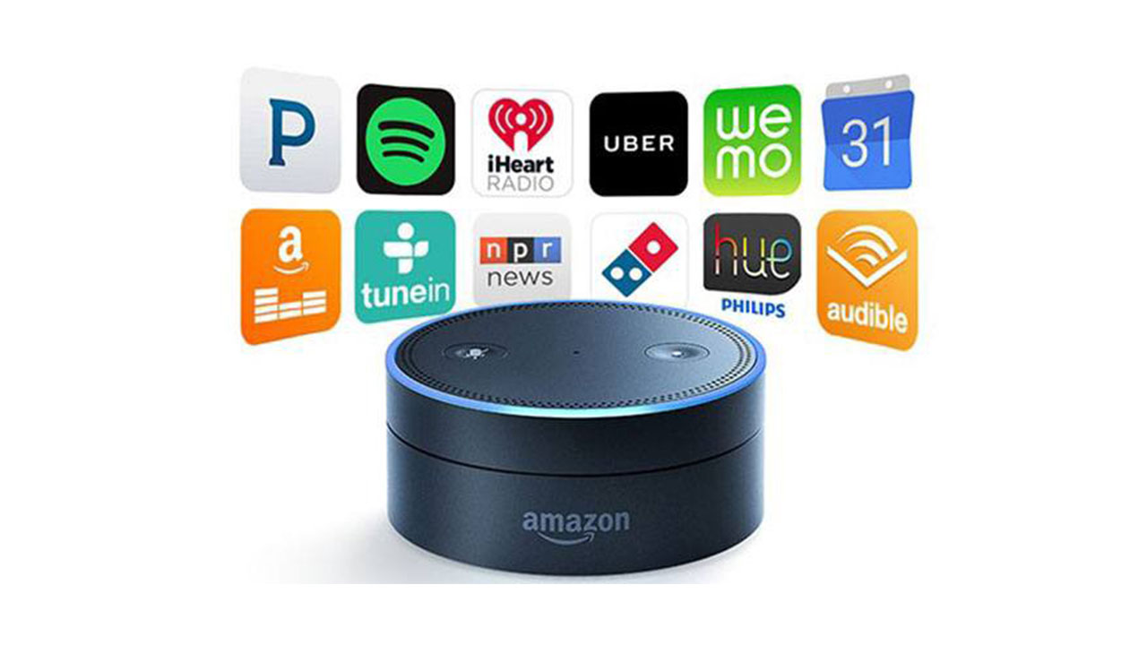 Alexa Voice For Business