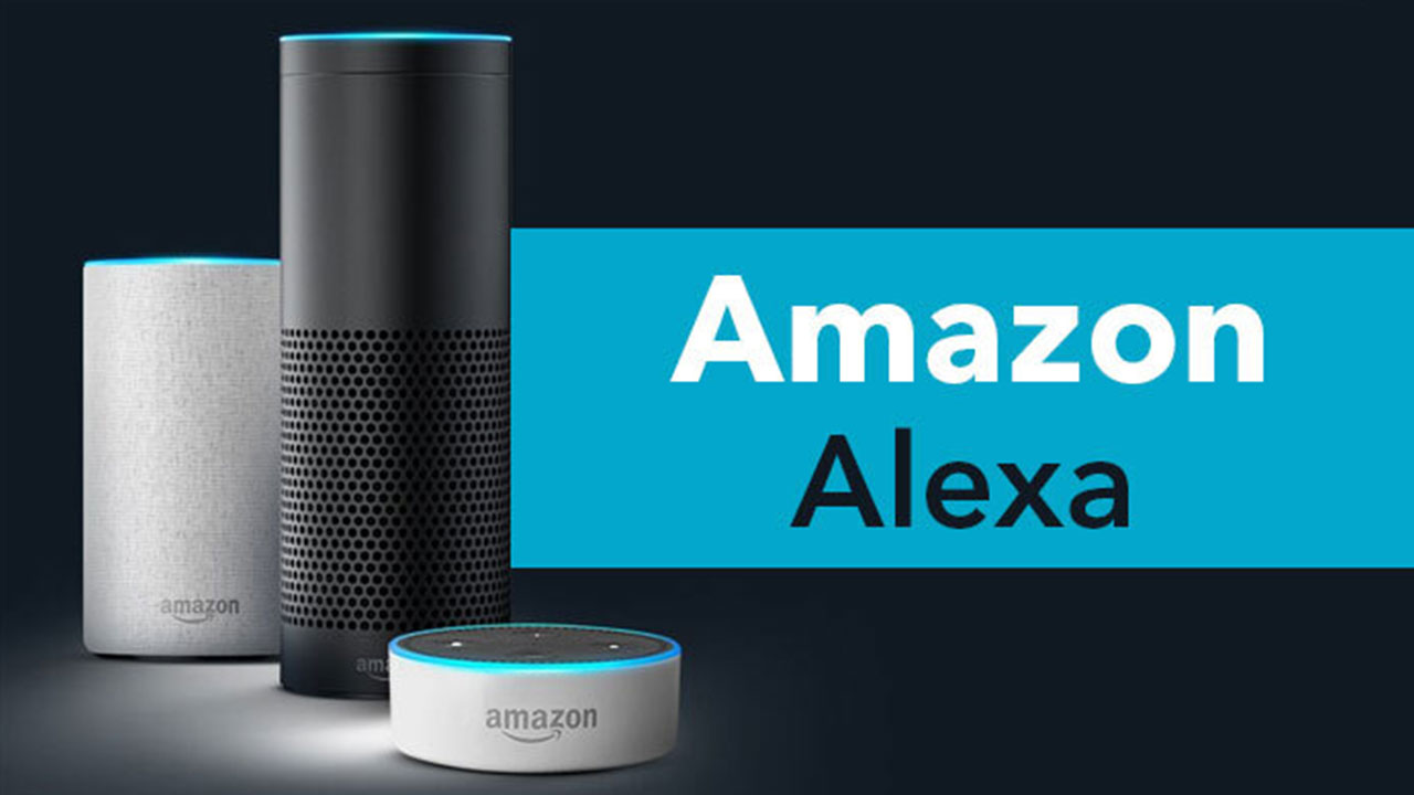 Amazon Alexa Voice App Skill Devices