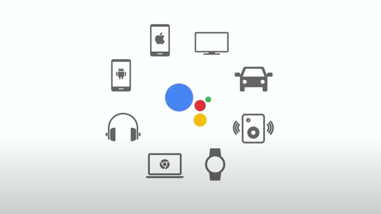 Conversational Apps For Google Assistant