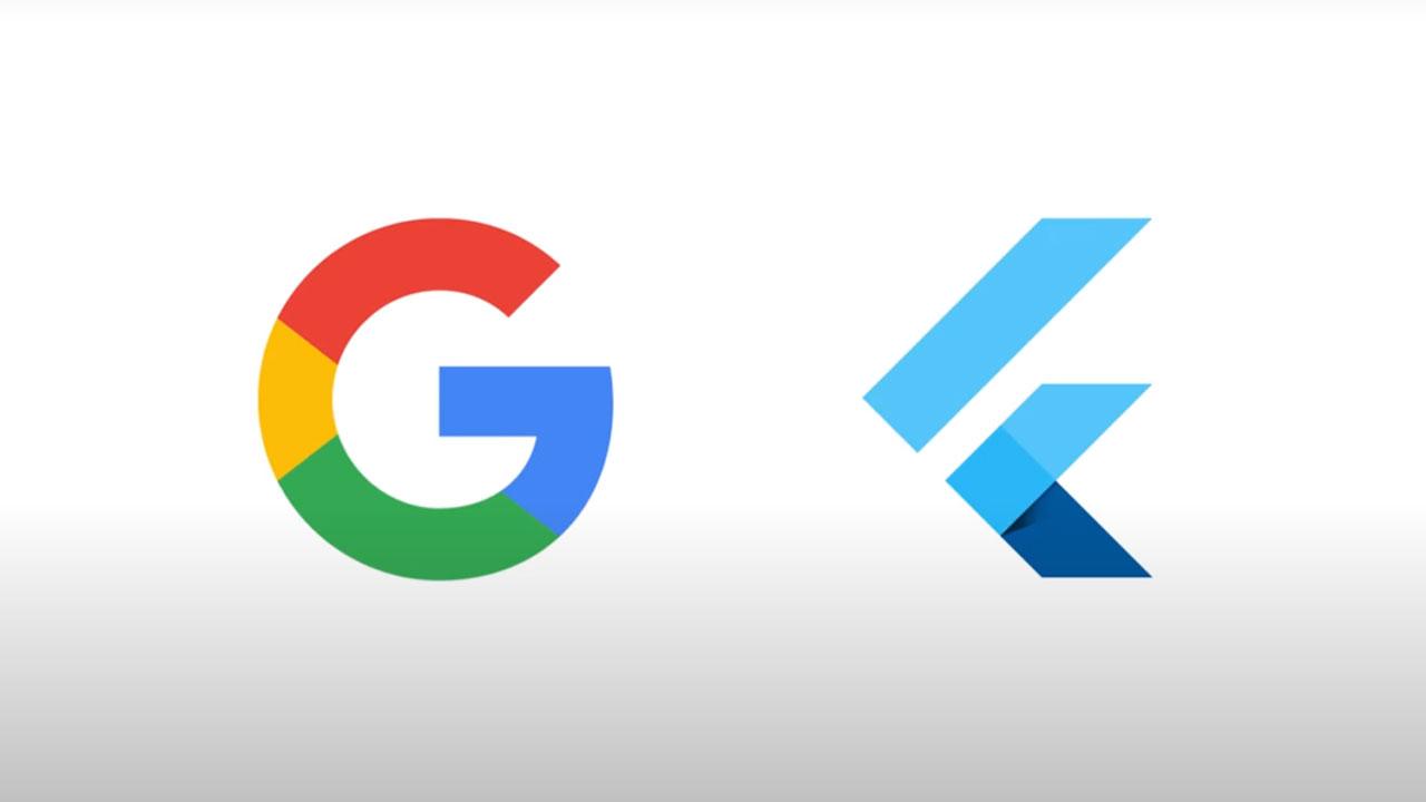 Google Flutter UI Framework