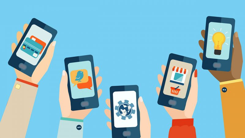 How Mobile App Engagement Can Grow Your Small Business