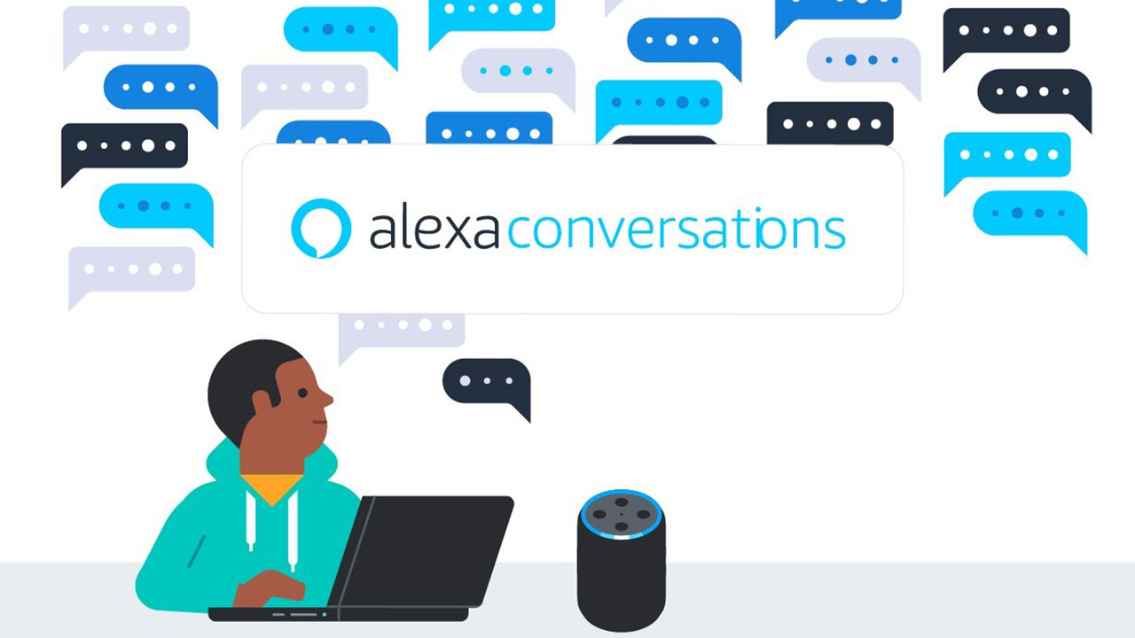 Natural Voice Experiences Using Alexa Conversations